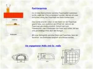 Pizzaofen Selber Bauen Anleitung : pizzaofen selber bauen eine bauanleitung ~ Whattoseeinmadrid.com Haus und Dekorationen