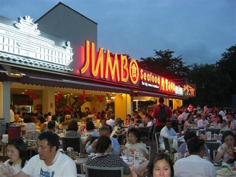 jumbo seafood singapore siglap restaurant reviews