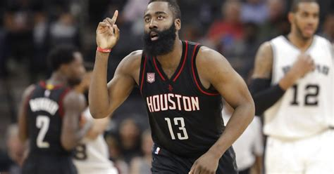 Rockets reportedly trade James Harden to Brooklyn Nets