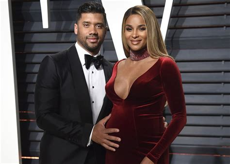 ciara slammed  nude photo shoot  husband russell