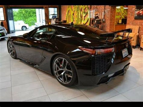 lexus lfa 2016 price lexus lfa hits craigslist for less than msrp 95 octane