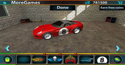 Car Customizer Simulator by 3d Car Tuning Park Simulator Apk For Android