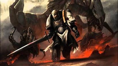 Templar Templars Warhammer 40k Chapter Wallpapers
