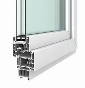 Kömmerling Fenster Test : h hbauer kunststofffenster lunea ist vielseitig einsetzbar ~ Lizthompson.info Haus und Dekorationen