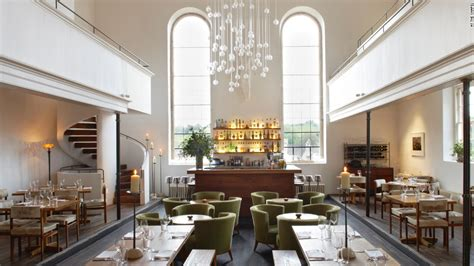 Inside the most beautiful restaurants of 2015