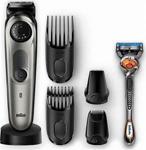 Braun Bt 7040 Multigroomer Hair Beard Trimmer Starting From  U00a3 48 99  2019