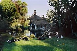 Quinta Da Aveleda Garden