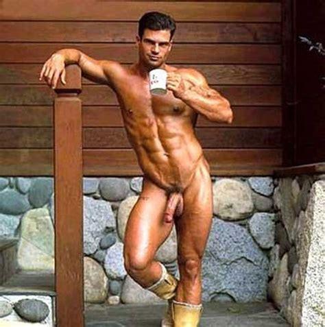 Hunks Some Handsome Naked Man Vintage Ii Nude Pics