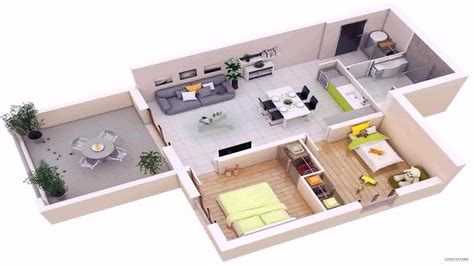 bedroom house floor plans single story   description youtube