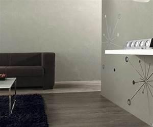 12 peinture a effet pour les murs de la maison deco cool With enduit decoratif effet beton