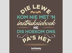 17 Best images about Afrikaans sê goed on Pinterest