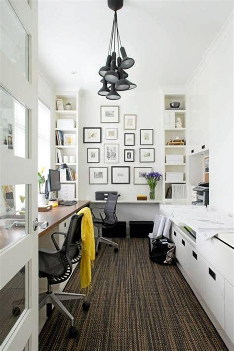decorating  black white office ideas inspiration