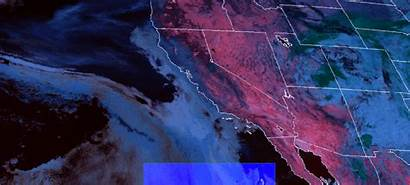 California Wildfires Satellite Fire Burning Imagery Oregon