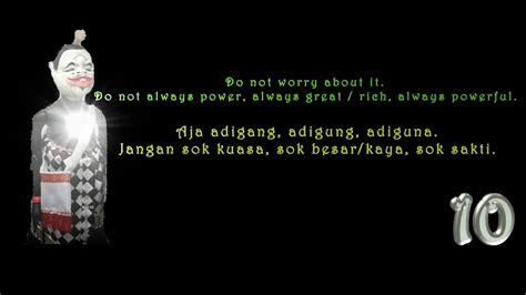 Gambar Kata Kata Bijak Bahasa Sunda Dan Artinya Katabijakalexa