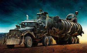 Mad Max Voiture : mad max fury road les 10 voitures les plus dingues du film men are delicious ~ Medecine-chirurgie-esthetiques.com Avis de Voitures