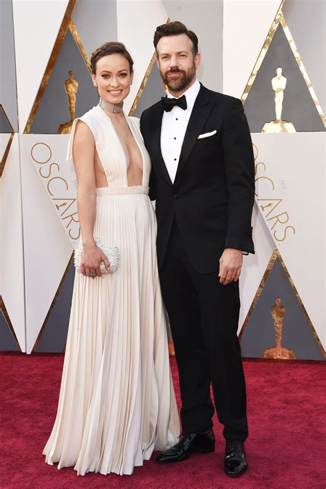 Oscars Couples Cutest