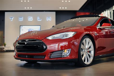 Download Is Tesla Car Electric Images