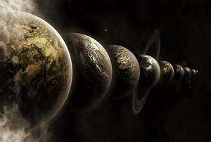Parallel Universes and the Many Possible Levels Within ...