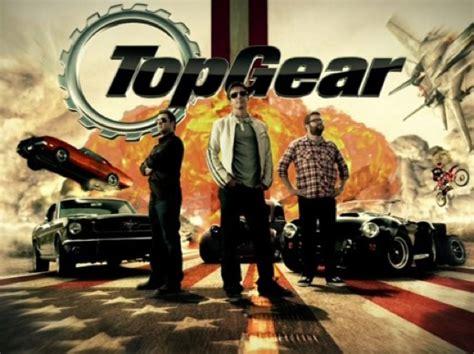 'top Gear Usa' Season 5, Episode 1