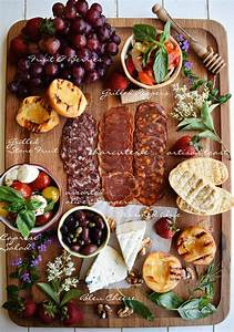 The Perfect Charcuterie Board - Living The Gourmet