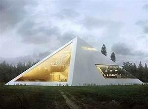 futuristic home designs building materials