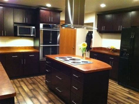dark brown kitchen cabinets dark brown kitchen cabinets tribecca door style