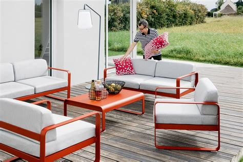 fermob designer outdoor furniture jardin nz