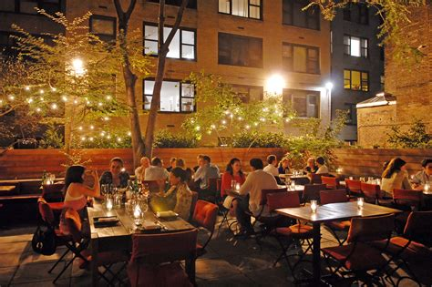 Pure Food And Wine (closed)  Restaurants In Gramercy, New