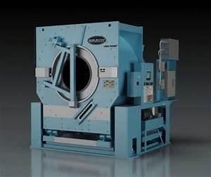 Braun U00ae Industrial Washers