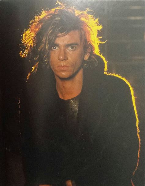 Michael Hutch - 17 best images about michael hutchence on