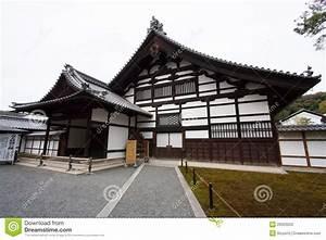 Architecture Japonaise Traditionnelle : maison japonaise traditionnelle image stock image du vert fleuve 29333253 ~ Melissatoandfro.com Idées de Décoration