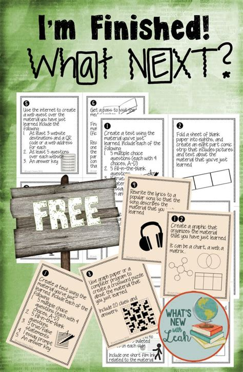 these activities keep students busy but they are not busy