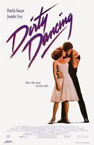 Happyotter: DIRTY DANCING (1987)