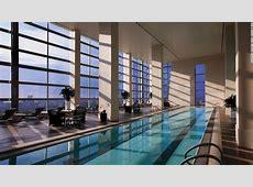 8 of the best indoor hotel pools around the world CNNcom