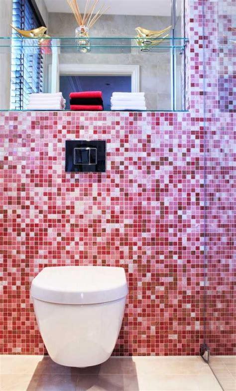 chambre noir et gris carrelage salle de bains 34 idées avec la mosaïque