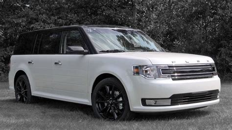ford flex review youtube