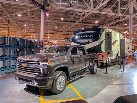 2020 Chevrolet Silverado 2500hd For Sale by 2020 Chevrolet Silverado 2500hd Is Ready To Work Heavy