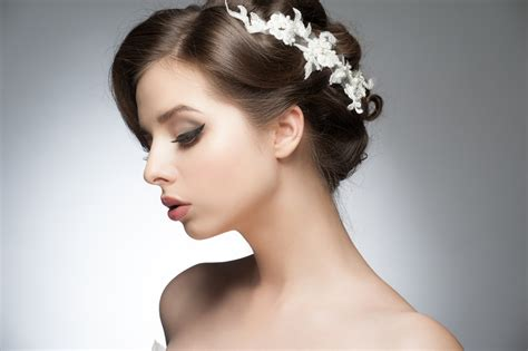 Bridal Gowns Hair And Makeup Artistry