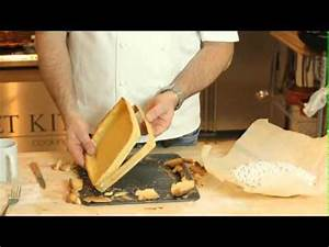 How To Make A Fruit Tart with Richard Bertinet, author of ...