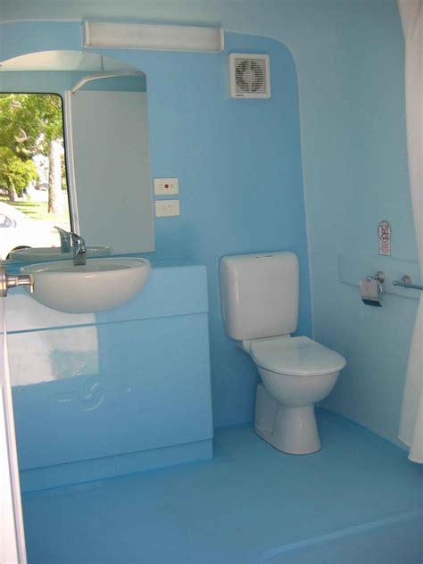 portable bathroom hire luxury ensuite mobile bathrooms