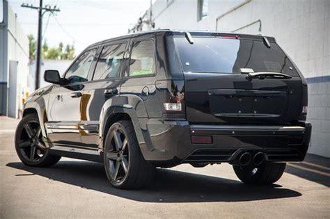 purchase   twin turbo jeep srt   beast