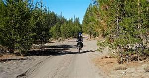 Northern California Loop Bike Tour  U2013 Doing Miles