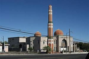 Jamia Masjid in Las Vegas - USA famous world Islamic ...