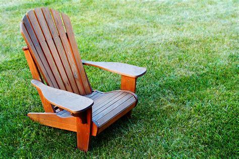 Build An Adirondack Chair (with Plans)  Diy Black+decker