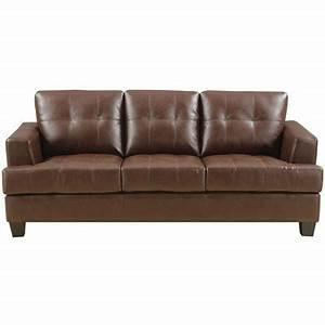 Wayfair living room furniture sale save 70 sofas for Leather sectional sofa wayfair