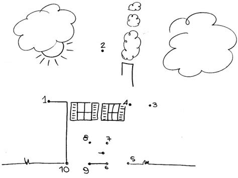 immagini divertenti sui bambini piccoli immagini per bambini piccoli unisci i puntini e colora