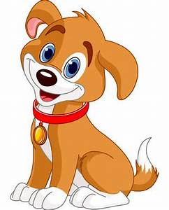 Dog Clip Art - Clip Art Pictures of Dogs