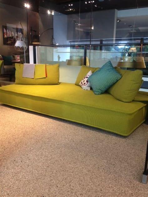 sofa escapade roche bobois 163 3790 l240 x h76 x d120 mi stylish casa meuble deco