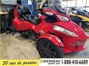 Can Am Spyder A Vendre Particulier : can am spyder rt s 2013 vendre saint mathieu de beloeil moto moto 3 roues ~ Maxctalentgroup.com Avis de Voitures
