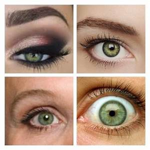 How do hazel eyes and green eyes differ? - Quora